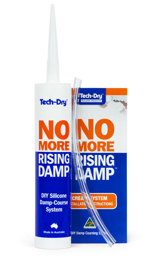 Damp proof course cream to fix rising